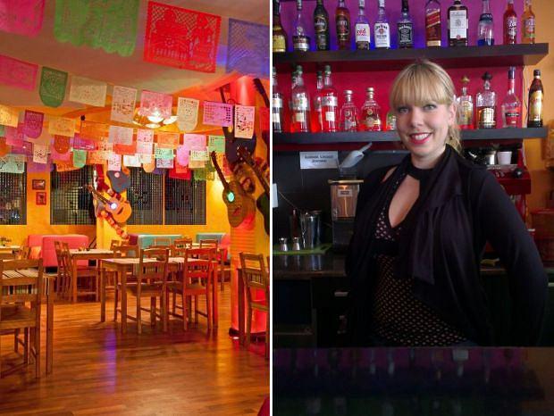 El Kaktus zaprasza na sezonowe menu