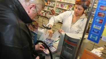 Leki na nadciśnienie wycofane z aptek