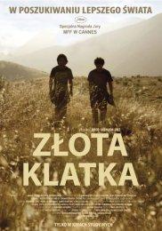 Z�ota klatka - baza_filmow