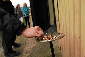 Czesi szykują całkowity zakaz palenia w restauracjach i kawiarniach