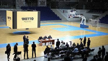 Hala Netto Arena
