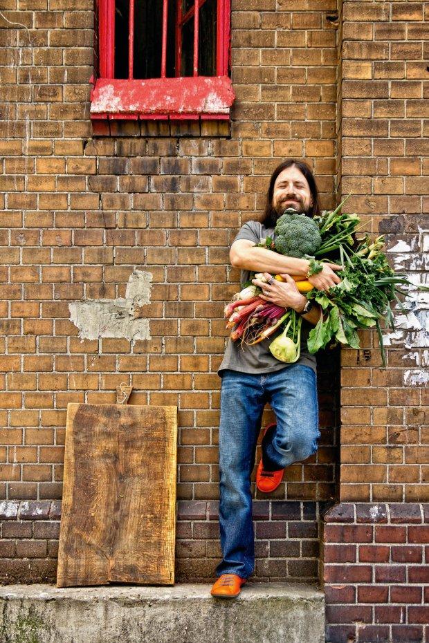"""""""Facet i kuchnia"""": to nie kolejna książka z przepisami bezglutenowymi"""