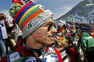 Polscy skoczkowie narciarscy aktywni nawet na urlopie