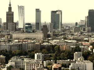 Szef biura marketingu stolicy: Do Warszawy zawsze trafiali najlepsi. Jest bezkonkurencyjna