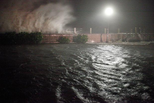 Matthew: tak silne huragany zdarzają się raz na kilka lat