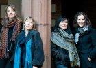 Peregrina - �piew z dawnych wiek�w. Transmisja koncertu na ca�� Europ�