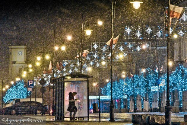 Pogoda na święta Bożego Narodzenia. Wszędzie dosyć ciepło, a śnieg tylko na wschodzie Polski