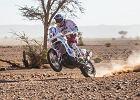 Rajd Maroka | Czachor ko�czy etap bez hamulca!
