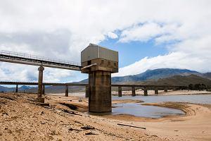 Kapsztad szykuje się na Dzień Zero. Cztery miliony mieszkańców nie będzie miało wody