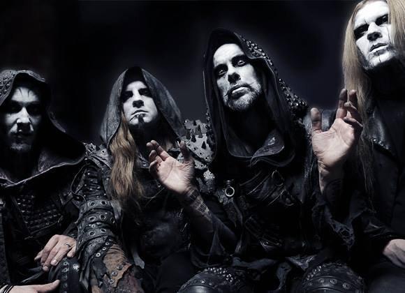 """Koniec trasy koncertowej """"The Satanist"""" i niespodzianka od zespołu."""