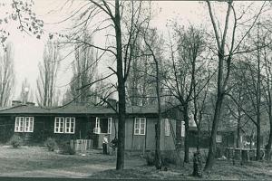 Nowe 30 dni: Pani Goethe z Gda�ska i d�ugie �ycie obozowych barak�w