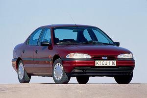 Ford Mondeo sko�czy� 20 lat