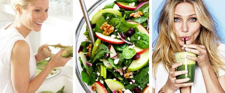 Gwiazdy pokochały ten trend! Clean eating - dietetyczna moda, której trudno się oprzeć?