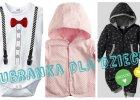 W co ubierać noworodka - przegląd najciekawszych ubranek dla najmłodszych