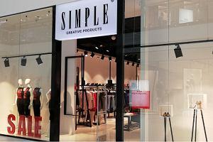 Spora zmiana w polskiej odzieżówce. Gino Rossi chce sprzedać markę Simple, żeby zarobić na spłatę długów