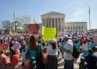 Na wokandzie Obama vs. Trump. Sąd zdecyduje o losie 4 mln nielegalnych imigrantów