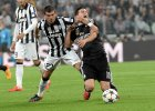 Juventus - Real. Rodriguez: Juventus mia� szcz�cie