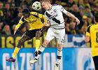 Legia legła w Dortmundzie, a jednak przetrwała