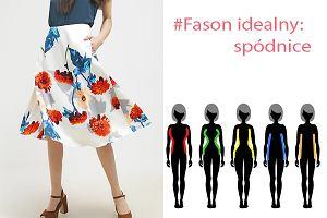 #Fason idealny: jak dobrać spódnicę do sylwetki