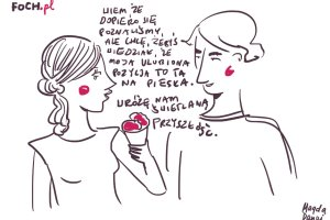 """6 powodów, aby ze wszystkich możliwych pozycji seksualnych wybrać tę """"na pieska"""""""