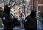 Turcja twierdzi, że nie uwięziono 146 dziennikarzy, tylko trzech