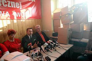 Nie będzie referendum ws. odwołania Hanny Gronkiewicz-Waltz. Za mało podpisów