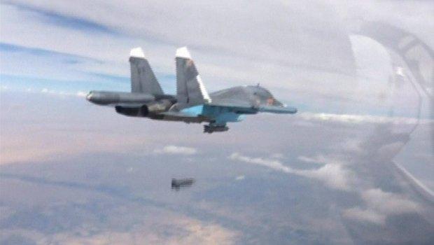 Obrazy tygodnia widziane z Rosji