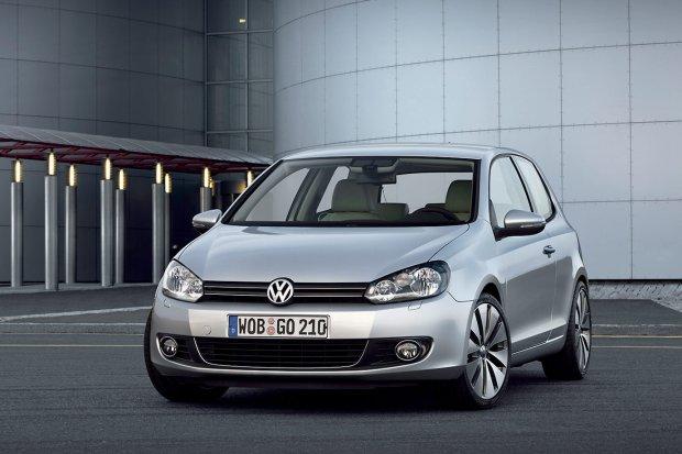 Volkswagen rozpoczął ogromną akcję serwisową. Na pierwszy ogień idzie Golf