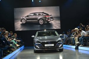 Hyundai i30 w nowych wersjach. Pierwszy kontakt z konkurentem Golfa GTI i Fastbackiem