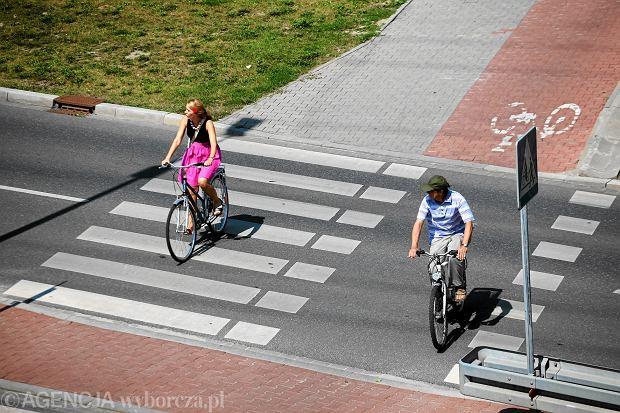 Zdjęcie numer 4 w galerii - Rowery towarowe wjeżdżają do polskich miast