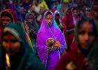 Ca�e Indie sterylizuj� kobiety. Od dziesi�cioleci trwa walka z przyrostem naturalnym
