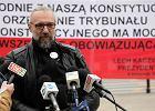 Mateusz Kijowski: Kaczyński usiądzie ze mną do rozmów, gdy jego władza będzie się chyliła ku upadkowi