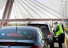 Policjanci z elitarnej jednostki oskarżyli szefa. Prokuratura nie dostrzegła nieprawidłowości