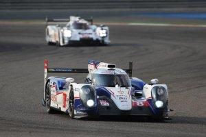 WEC | Toyota czekała na ten sukces 20 lat