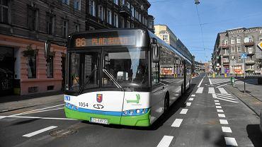 Autobus linii 86