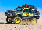 SEMA 2015 | Toyota Tonka 4Runner | Zabawkowa terenówka