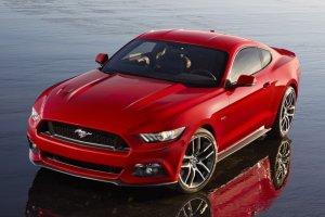 Ford Mustang GT | Po raz pierwszy w Europie. Pytanie za ile?