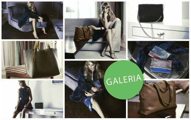 Zakupy w sieci: skórzane torebki La Boba