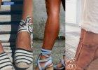 Najmodniejsze buty na lato ze sklepu Sarenza - wybierz z nami swój ulubiony model!
