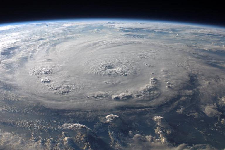 Huragany i inne kataklizmy mogą zmieść wielkie miasta z powierzchni Ziemi