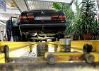 Rząd łaskawy dla nieprzestrzegających terminów badań diagnostycznych - mniejsze sankcje za zaniedbanie kontroli technicznej aut