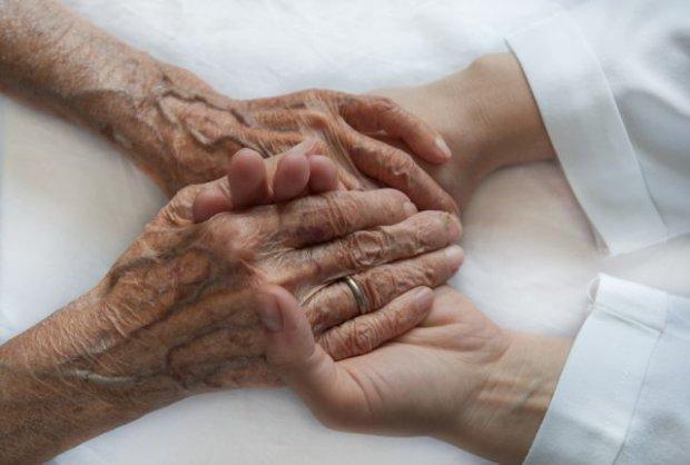 Kiedy zaczyna si� staro��? Mi�dzynarodowy Dzie� Os�b Starszych