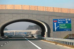 Co robić w razie awarii na autostradzie?