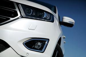 Ford Edge 2.0 TDCi | Test miesiąca, cz. 3 | Koszty i eksploatacja