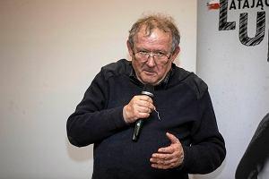 Adam Michnik w Kielcach: Kaczyński nie jest geniuszem. Mogę to dać na piśmie [ZDJĘCIA, WIDEO]