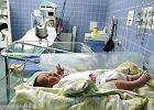 """Sprywatyzowana porod�wka w d�browskim szpitalu. """"By�o ju� tak kiepsko, �e teraz musi si� poprawi�"""""""