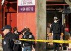 """Francja. Eksplozje i strza�y w meczetach, wybita szyba w barze z kebabem. """"To odwet za parysk� tragedi�"""""""