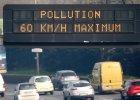 Zanieczyszczenie powietrza zabija rocznie miliony os�b na ca�ym �wiecie