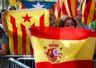 """Parlament w Katalonii przeg�osowa� """"konsultacj� spo�eczn�"""" w sprawie niepodleg�o�ci"""