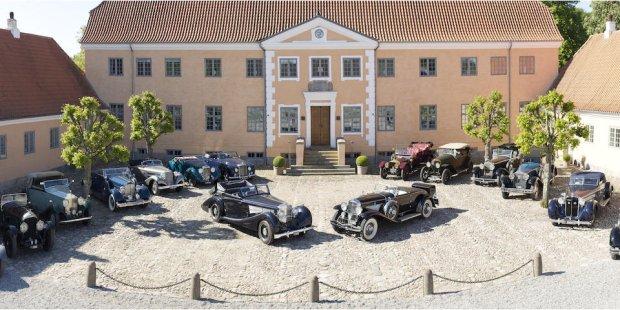 Aukcje | Ol�niewaj�ca kolekcja na sprzeda�